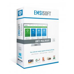 Emsisoft Anti-Malware Home...