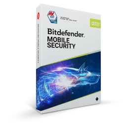 Bitdefender Mobile Security...