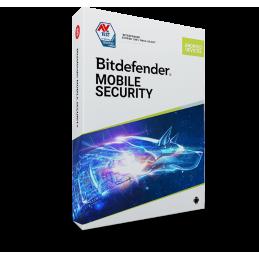 Bitdefender Mobile Security...