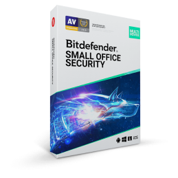Bitdefender Small Office...
