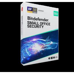 Bitdefender Small Office...