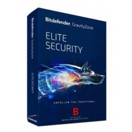 GravityZone Elite Security