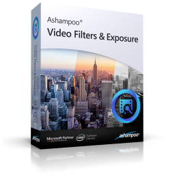 Ashampoo Video Filters and...