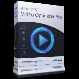 Ashampoo Video Optimizer Pro