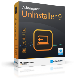 Ashampoo UnInstaller 9