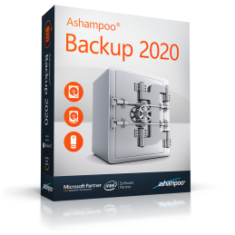 Ashampoo Backup 2020