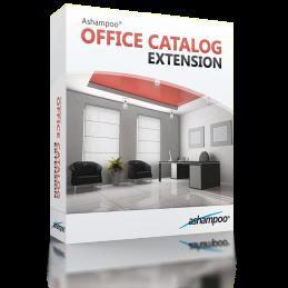 Ashampoo Office Catalog...