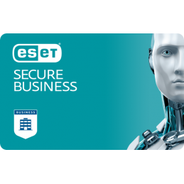 ESET Secure Business Pakiet