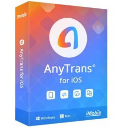 AnyTrans for iOS
