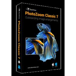 PhotoZoom Classic 7