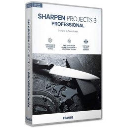 SHARPEN projects 2