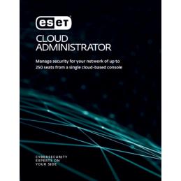 ESET Cloud Administrator (ECA)