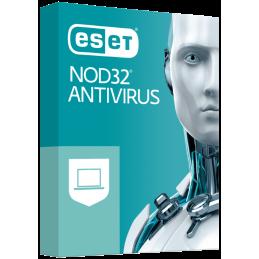 ESET NOD32 Antivirus dla...
