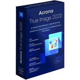 Acronis True Image Home 2020