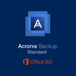 Acronis Cyber Backup Office...